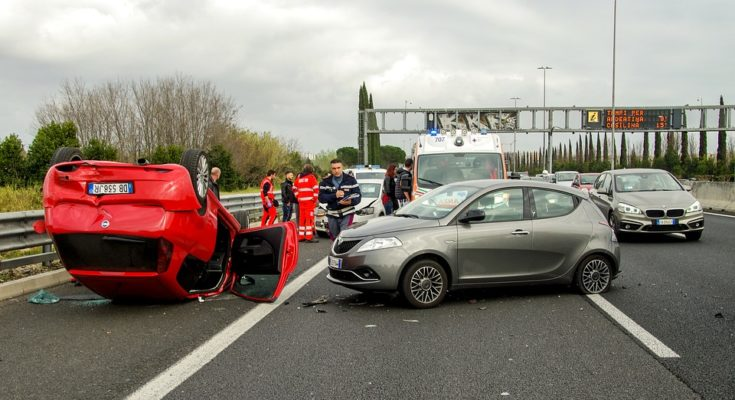 Accidente In Itinere