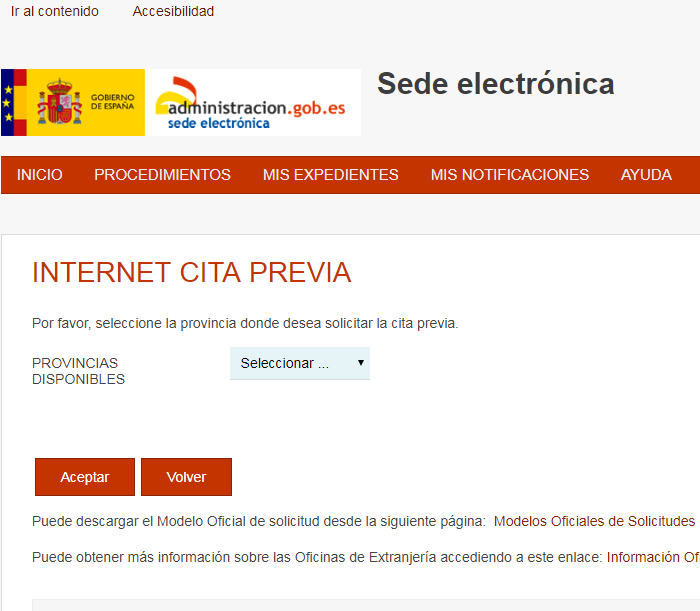 solicitar cita agencia tributaria por internet moratalaz