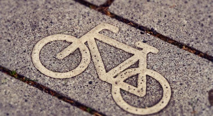 Atropello en el carril de bici