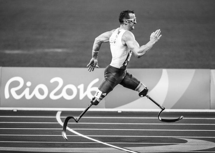 Ayuda discapacitado individual