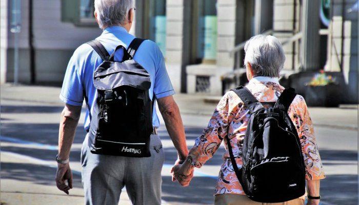 Ayudas para mayores de 55 que no cotizaron