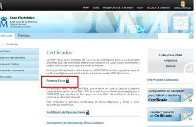Certificado de Convivencia requisitos