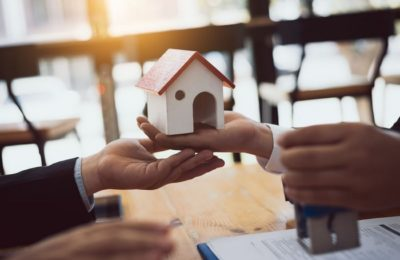 Clave de titularidad de la vivienda