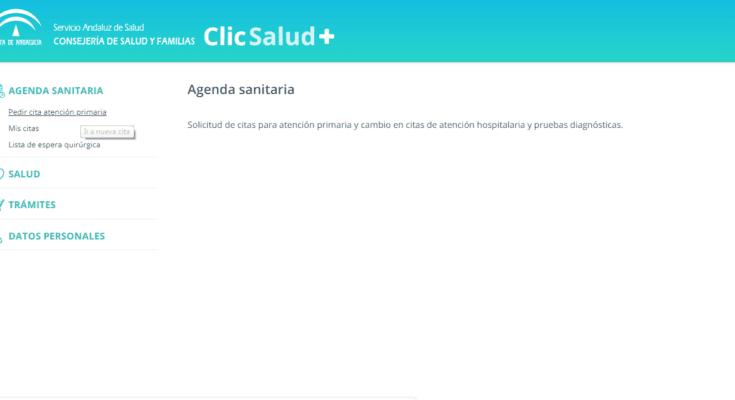 ClicSalud Home