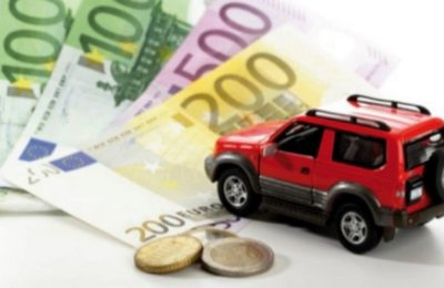 Financiar un coche