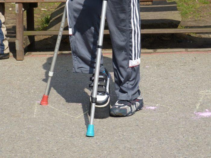Ayudas económicas para discapacitados Hijo