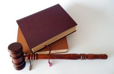 Incapacidad por sentencia judicial