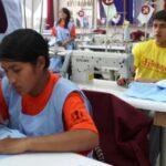 Autorizacion para trabajar menor de 18 años