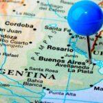 Autorizacion para viajar menor argentina
