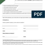 Autorizacion permiso de salida del pais para niños y adolescentes