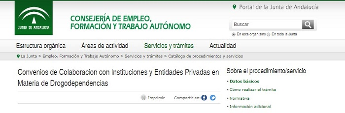 ayuda para la juventud Andalucía