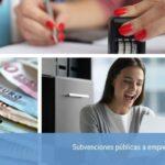 Buscador de subvenciones para empresas