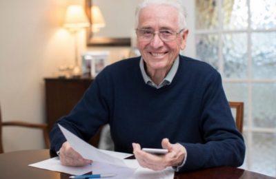 calcular la pensión de jubiliación