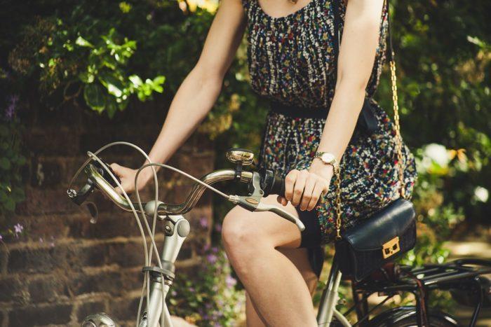 carril de bici