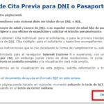 ¿Cuáles son los requisitos para renovar el pasaporte en España?