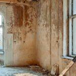 Como reclamar una casa abandonada