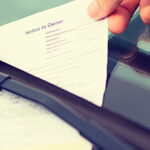 Consulta de multas por matricula