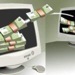 Cuanto dinero se puede transferir de una cuenta a otra