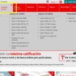 Trámites y Requisitos para Abrir Cuenta en el Banco Santander