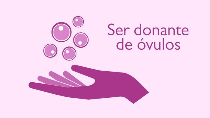 donar óvulos en España