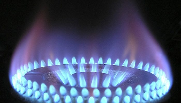 cambio titular gas natural