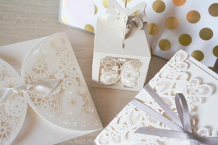 impuesto por regalo de bodas