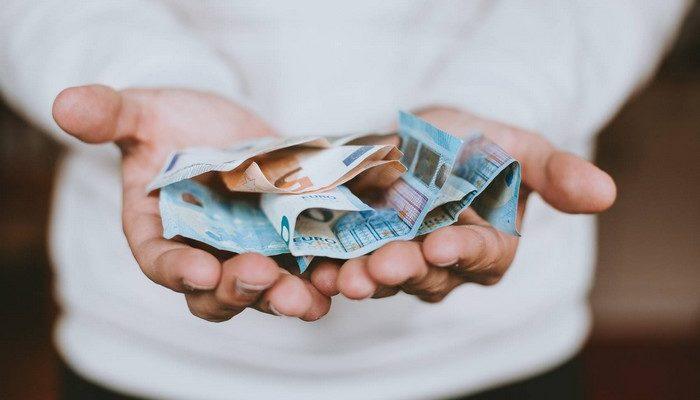 impuestos de herencia de dinero