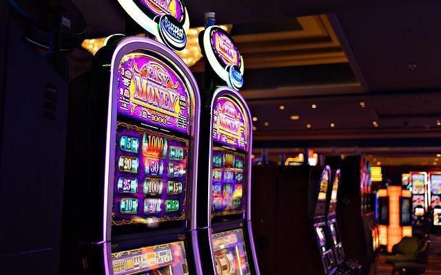 montar una máquina de lotería