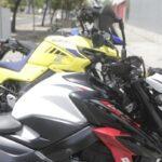 Multa por conducir moto sin seguro