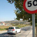 Multa por robar una señal de trafico