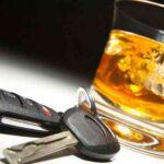 Multa por triplicar la tasa de alcoholemia