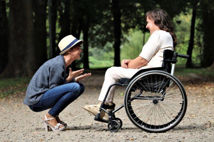 pensión no contributiva por invalidez