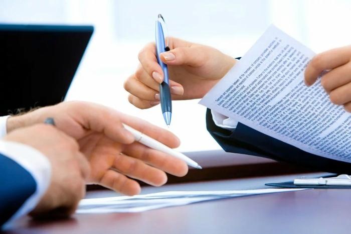 qué es contrato de relevo