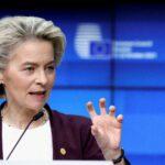Quien elige al presidente de la comision europea
