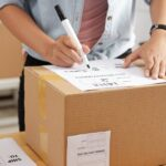 Reclamar un envio en correos