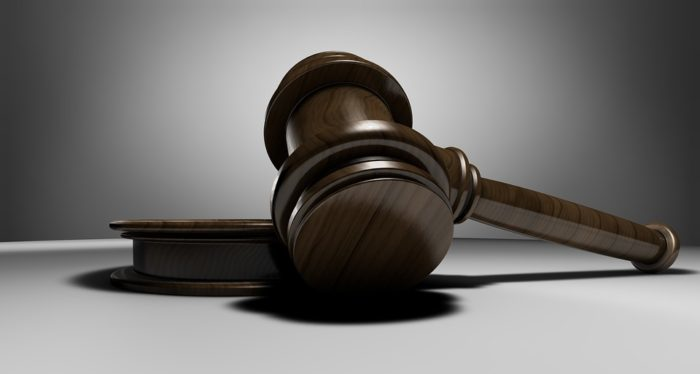 reclamo judicial