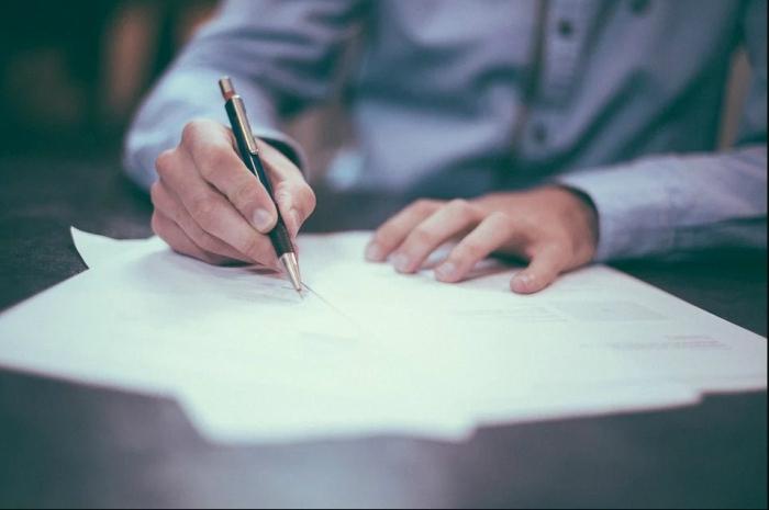 requisitos contrato de relevo