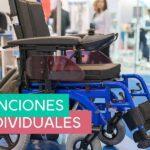 Subvenciones individuales para personas mayores