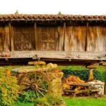 Subvenciones para horreos en asturias