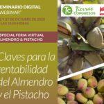 Subvenciones para plantar pistachos en castilla la mancha