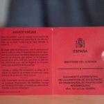 Qué es la Tarjeta Roja para Refugiados, Beneficios y trámite