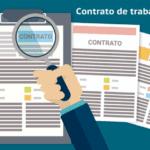 Tipos de contratos de trabajo en españa